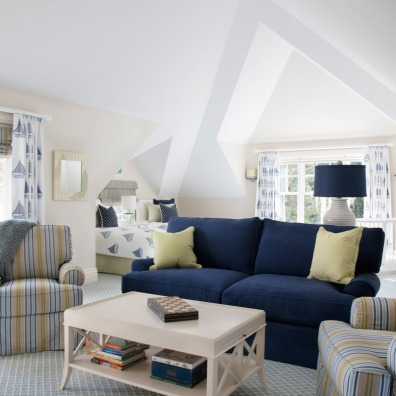 Vu Design Osterville home, photo by Sarah Winchester