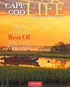 Cape Cod Life Magazine, Best of 2013