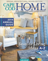 Cape Cod Home, Annual 2014