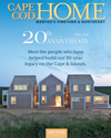 Cape Cod Home, Annual 2016